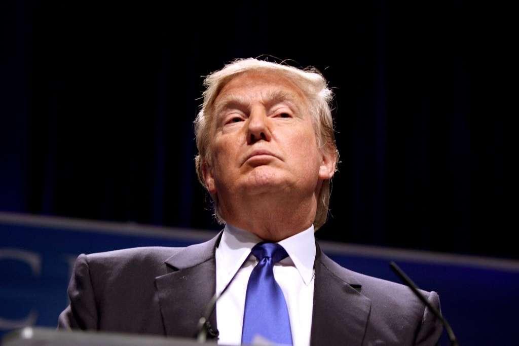 ¿qué piensan los americanos de donald trump?