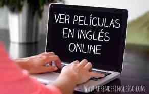 ver películas en inglés online