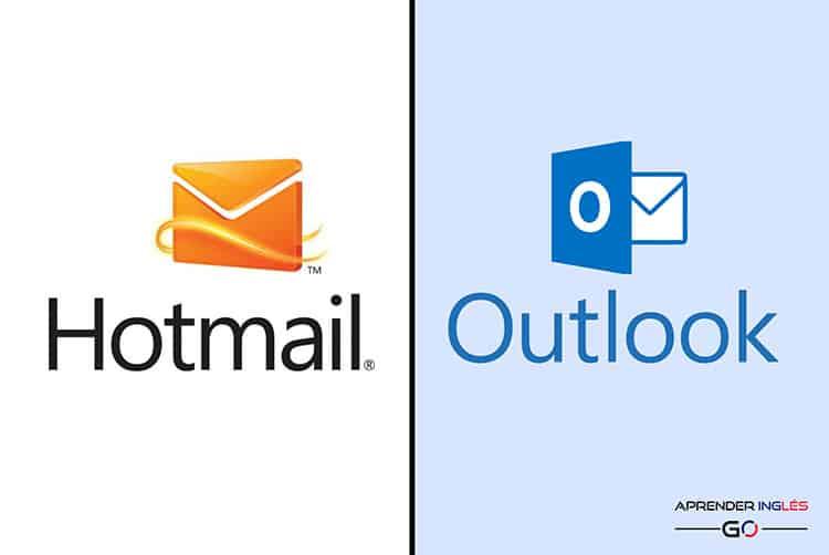 hotmail outlook iniciar sesión correo electrónico