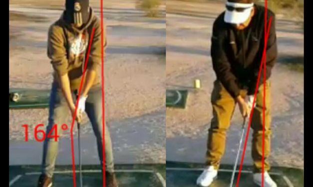 Las clases de golf online