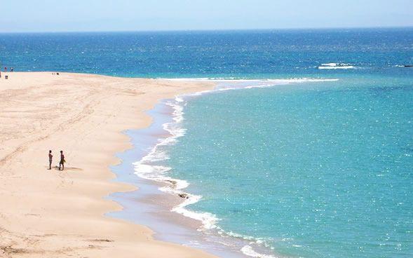 mejores playas de cadiz provincia