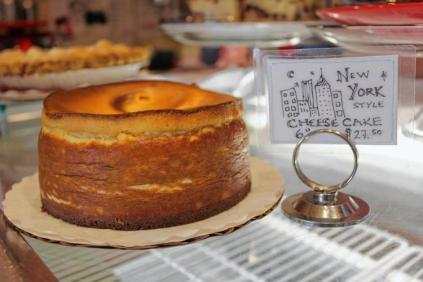 blog viajeros cheesecake pdf