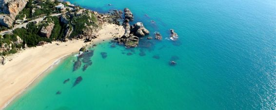 mejores playas de cadiz