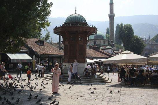 que ver en Sarajevo - Bosnia