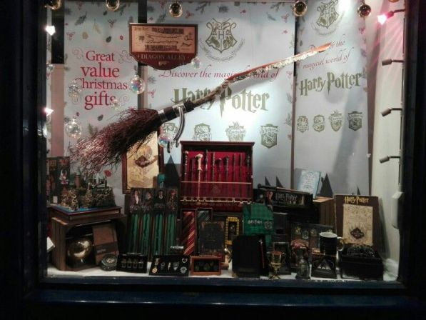 Tour-harry-potter