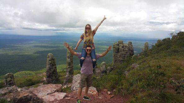 blog viajes parejas español