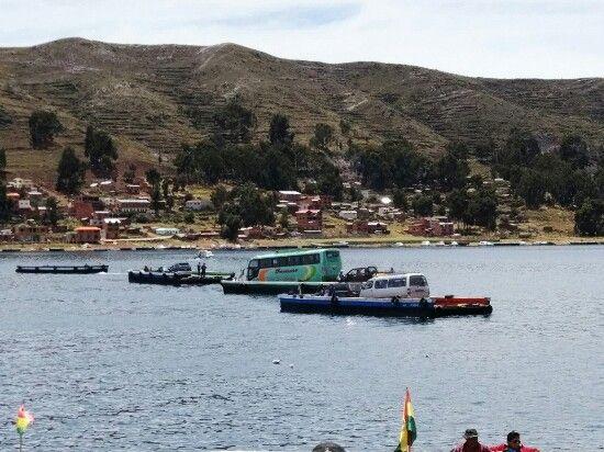 cosas para ver en la paz bolivia