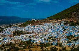 ruta dias marruecos