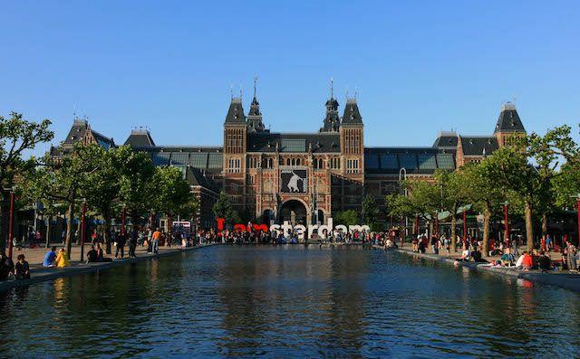 Rijksmuseum rembrandt