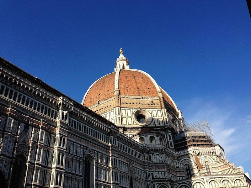catedral duomo piazza firenze