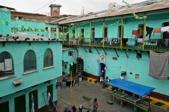 cosas que ver en la paz bolivia
