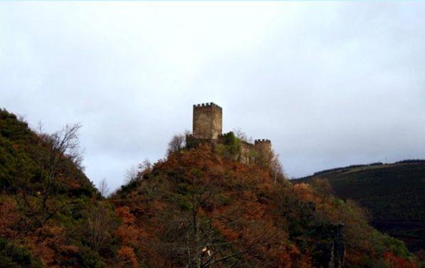 rural turismo galicia casas