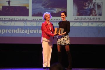 Premios Cantabria Digital Diario Montañes