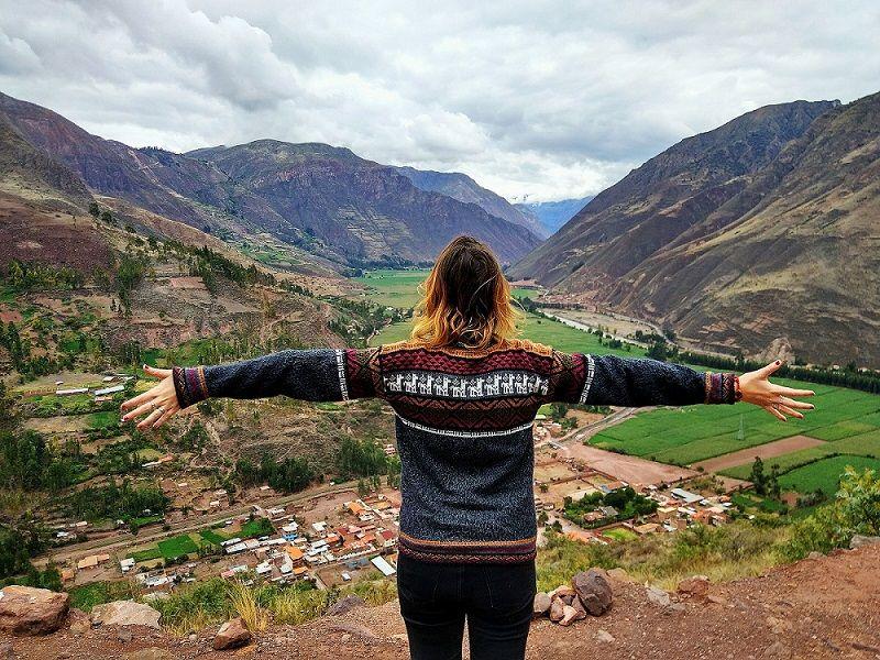 tour por el valle sagrado de los incas pisaq urubamba y. Black Bedroom Furniture Sets. Home Design Ideas