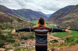 Tour Valle sagrado incas