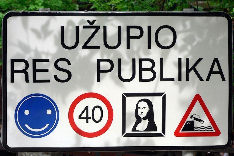 Vilnius lithuania que visitar en dos dias