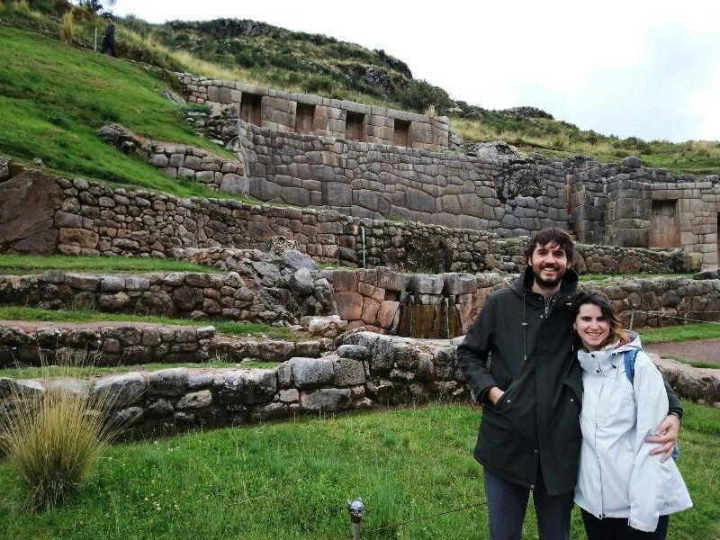 tambochamay cuzco