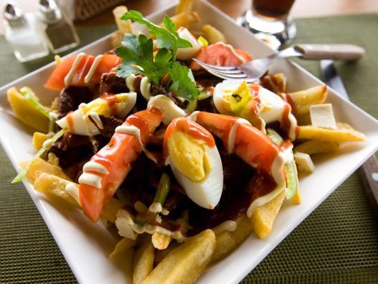 comida tipica bolivia