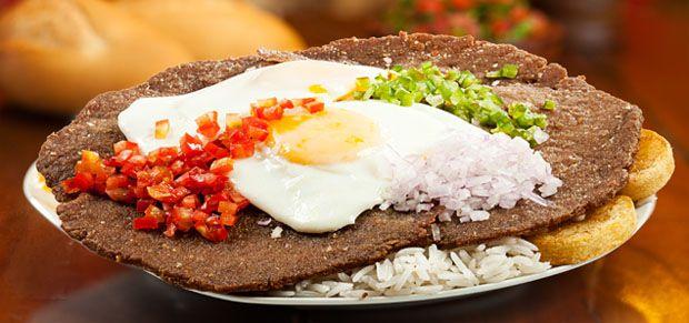 comida tradicional bolivia receta