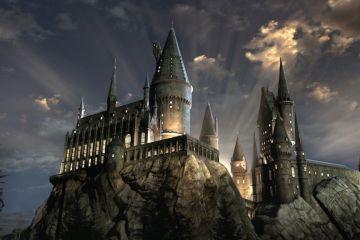 donde esta hogwarts