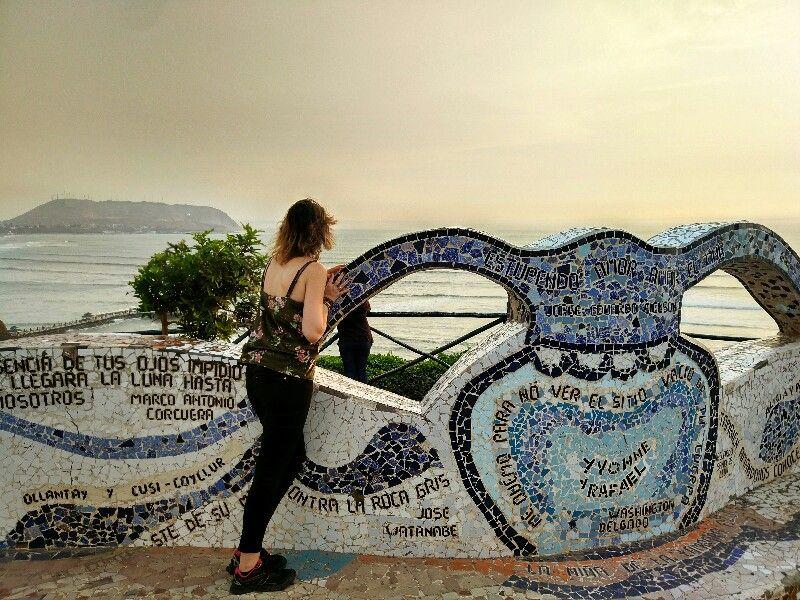 lugares turisticos que visitar en lima