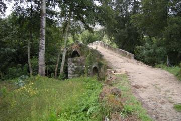 camino de santiago portugues etapas