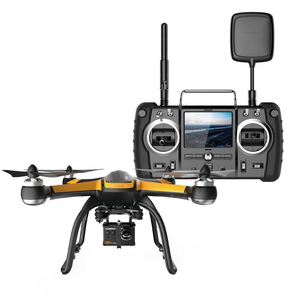 mejor dron para viajes