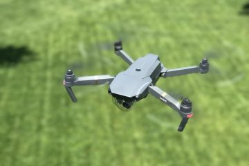 mejores drones calidad precio con camara