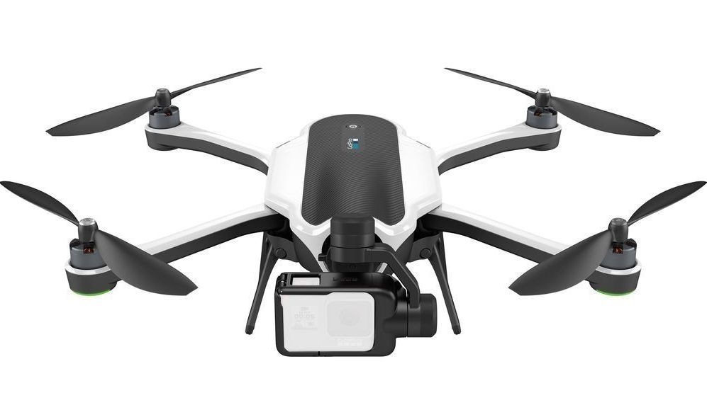 mejores drones con camara