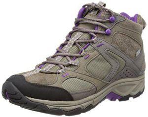 botas de senderismo baratas para mujer