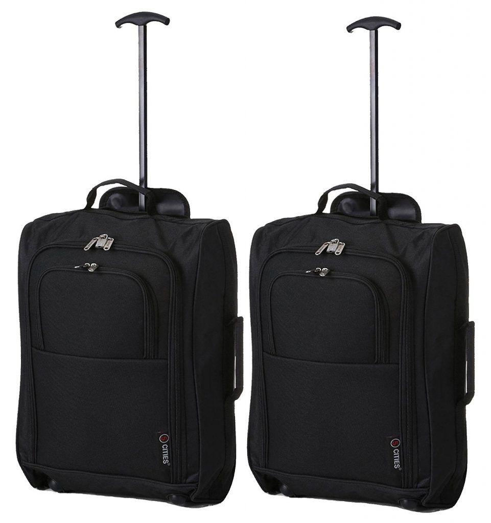 equipaje de mano aerolite samsonite american tourister