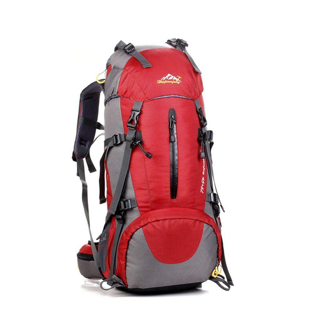 mejores mochilas de senderismo trekking baratas