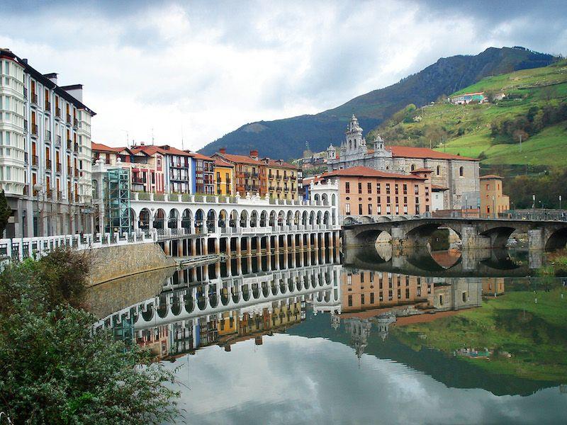 pueblos bonitos pais vasco euskadi
