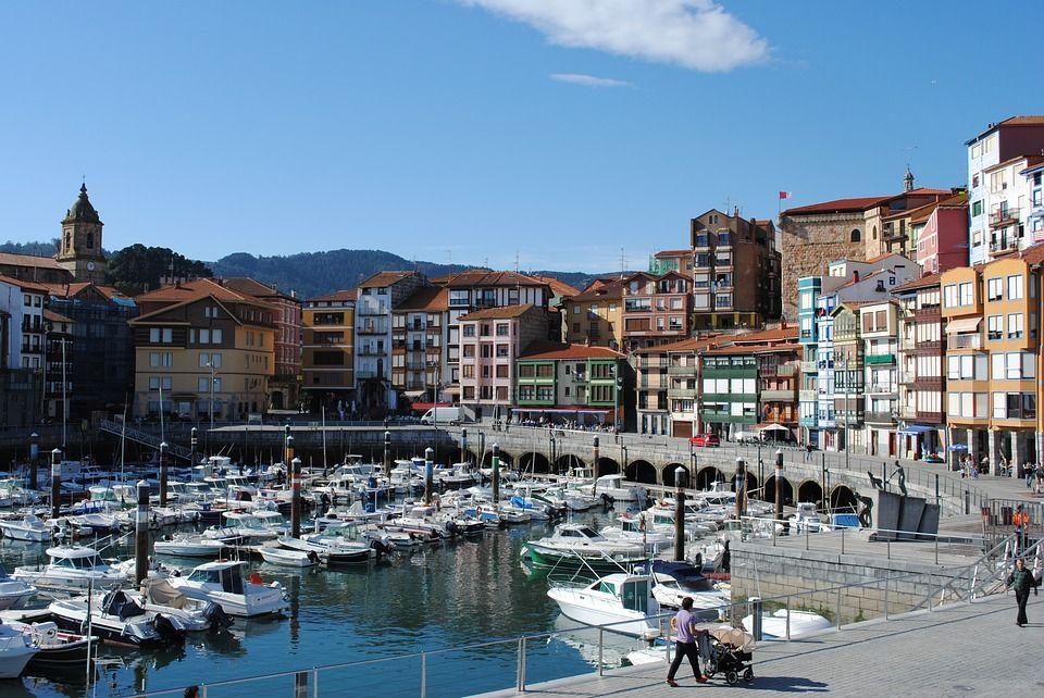 ruta en coche por el pais vasco en 5 dias