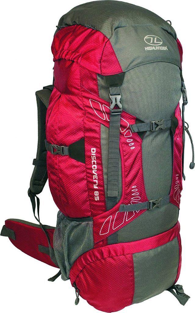 mejores mochilas de senderismo 30 litros