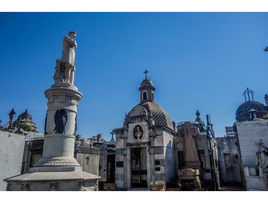 que ver en buenos aires ciudad argentina