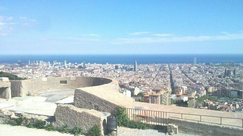 cosas que hacer en Barcelona este fin de semana