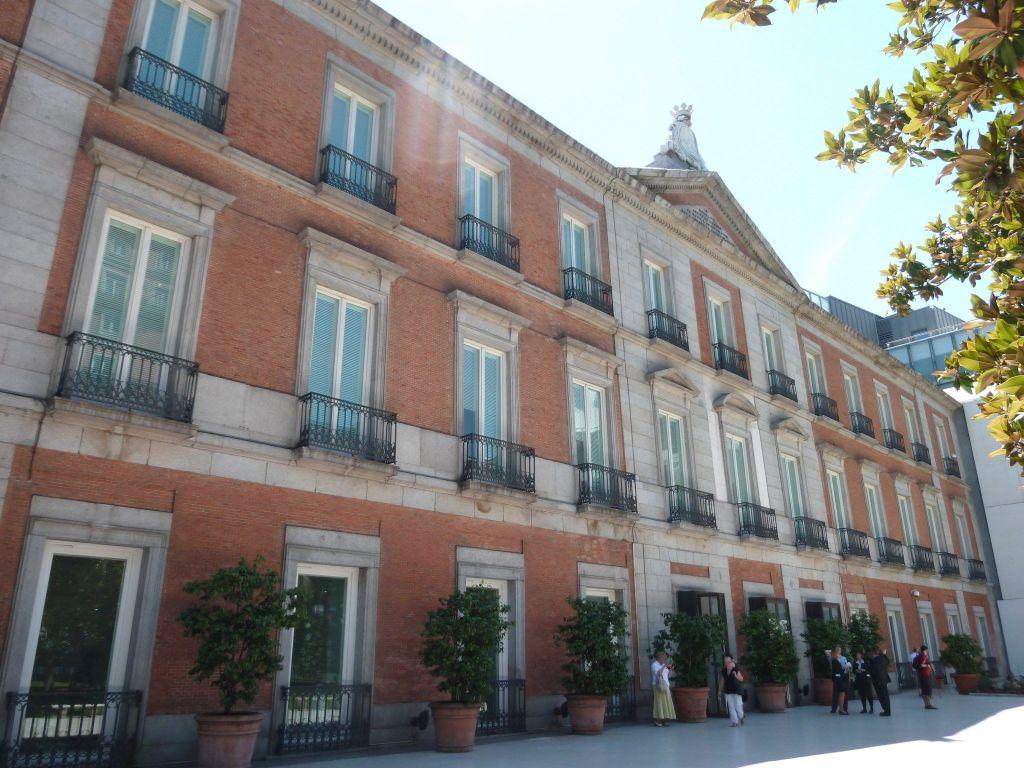 museos de madrid capital