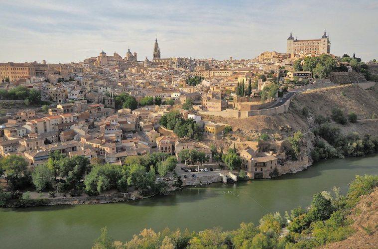 que ver en Toledo en un dia gratis
