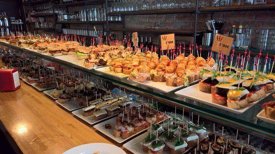 comer barato en barcelona sagrada familia
