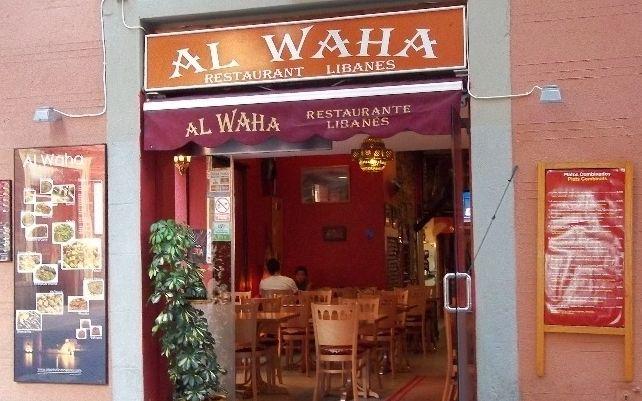comer barato en barcelona