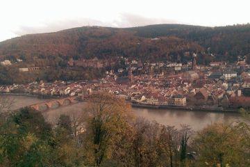 que hacer en Heidelberg Alemania