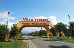villa tunari estadio