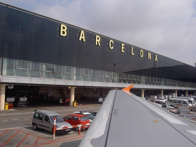 Cómo ir desde el aeropuerto al centro de Barcelona