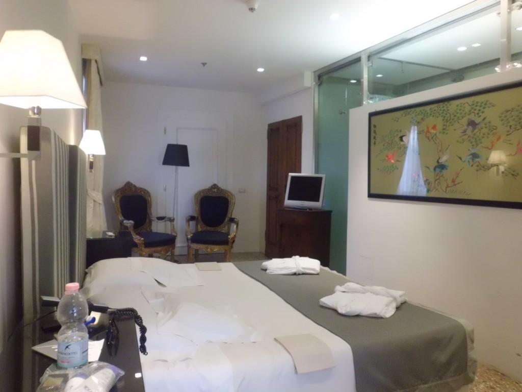hotel ca nigra veneza