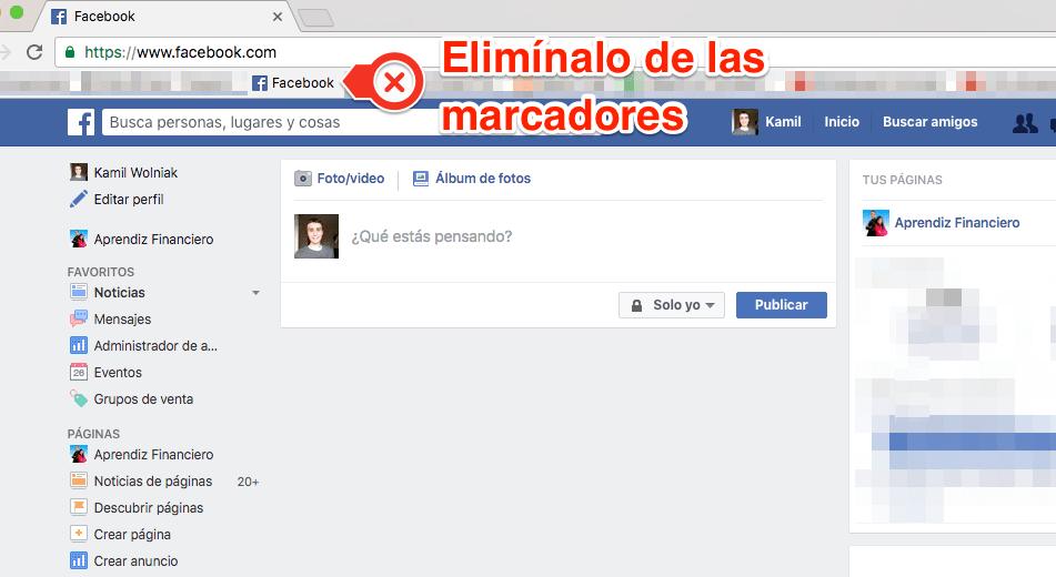 elimina-facebook-de-marcadores