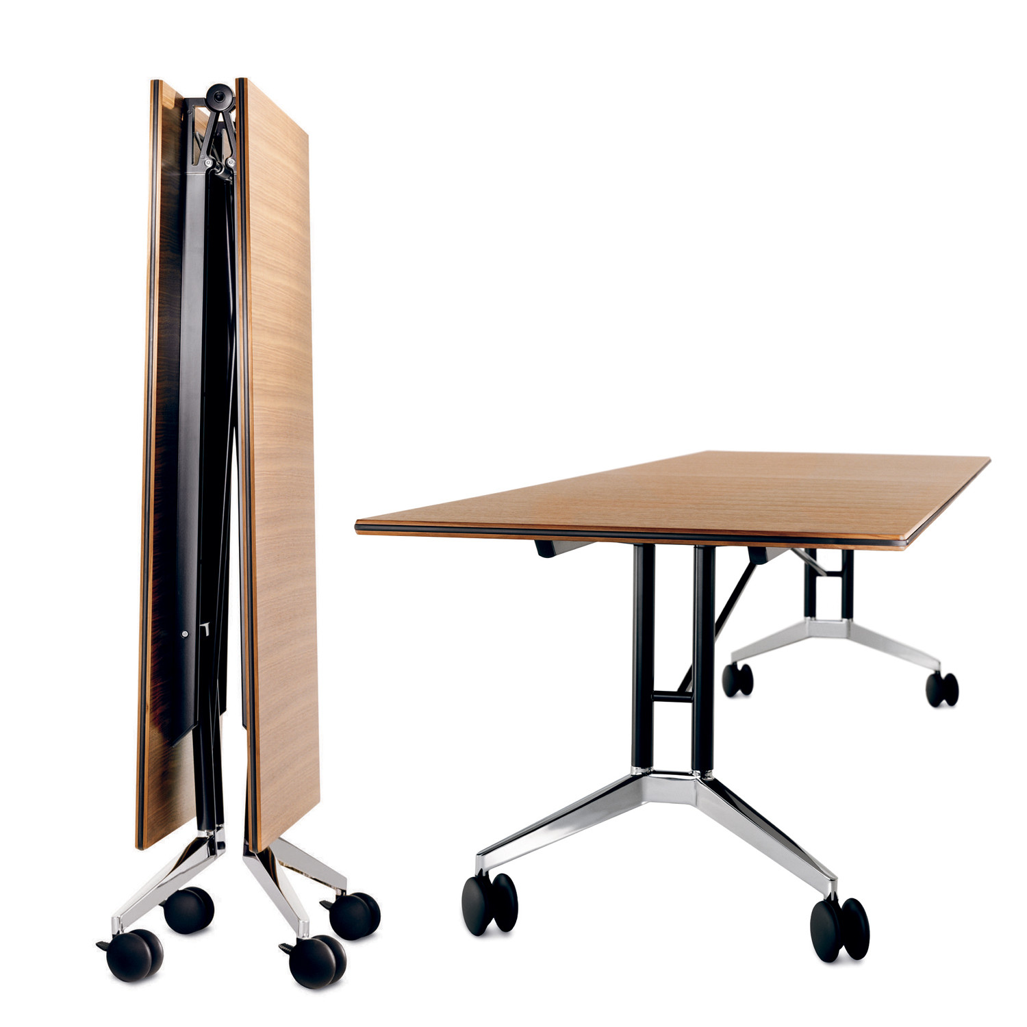 Portable Conference Tables - Portable conference table