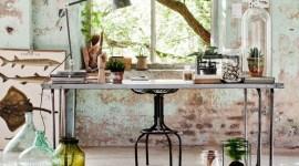 Déco travaux – Maison en transition