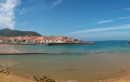 Lekeitio Biscaye Espagne