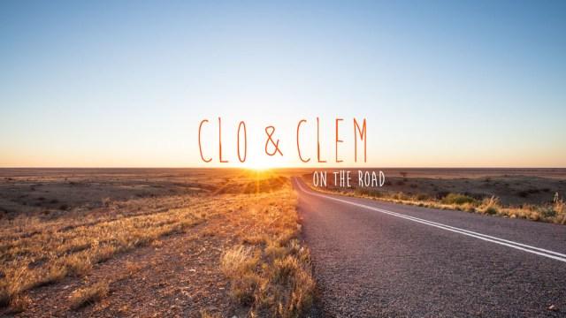 Blog voyage Clo & Clem